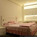 台南室內設計- 巧遇北歐  6主臥室.jpg