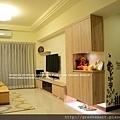 高雄室內設計- 百達麗緻 - 3客廳.jpg