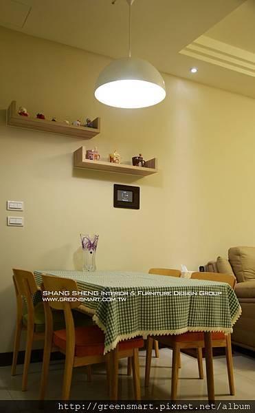 高雄室內設計- 百達麗緻 - 7客廳.jpg