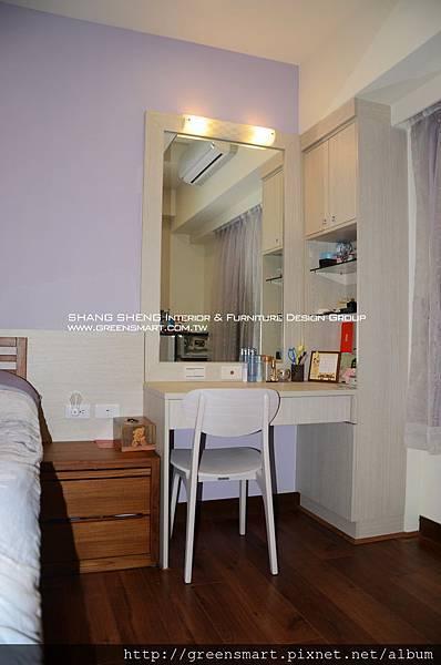 高雄室內設計- 百達麗緻 - 9主臥室.jpg