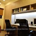 高雄室內設計- 楠梓 日光-黃宅--14主臥室.jpg