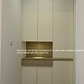 高雄室內設計- 小港 李宅--2玄關