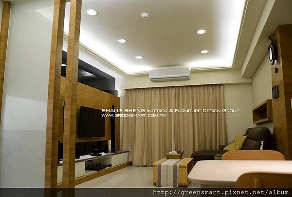 高雄室內設計- 美術館 森美術---7客廳.jpg