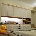 高雄室內設計- 美術館 森美術---13主臥房.jpg