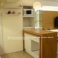 台南室內設計- 北歐loft宅--10吧檯