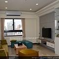 高雄室內設計- 鳳山 文德院--2客廳.jpg