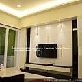 屏東室內設計- 新境賴宅 - 2客廳.jpg
