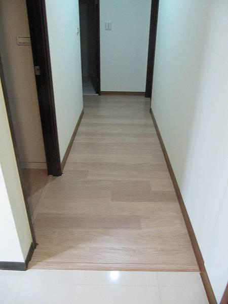 QS超耐磨木地板