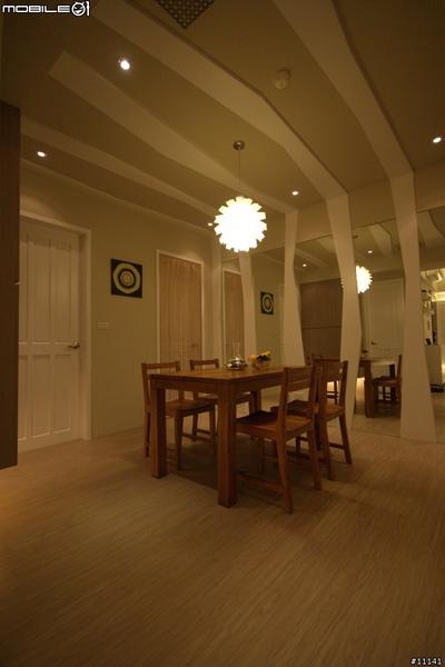 廚房牆造型