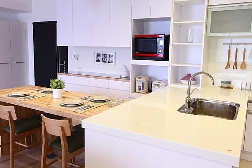 廚櫃+電器櫃
