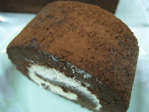 是我最愛的巧克力蛋糕