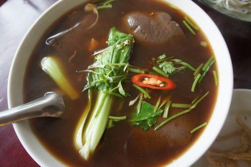 雙紅鮮湯底