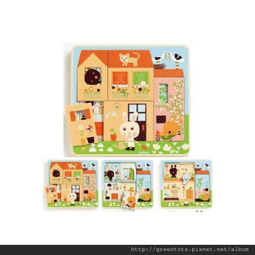 Djeco puzzle1