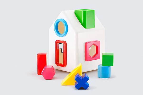 Kid O sorting_house