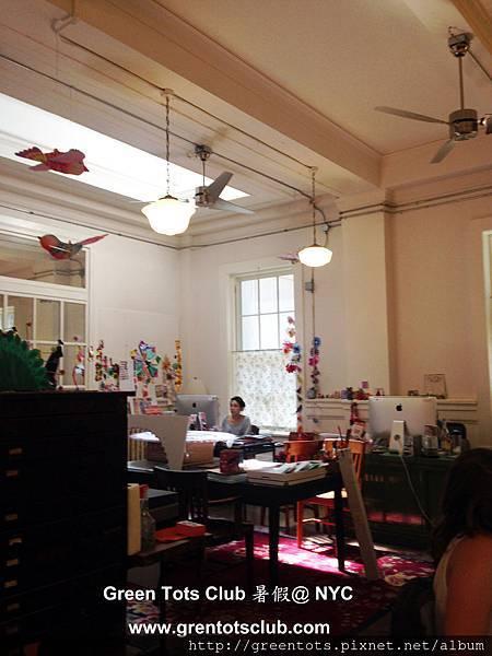 eeBoo studio visit p2