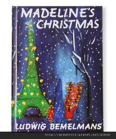 Madelines christmas