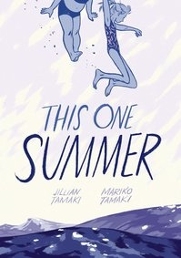 This One Summer Cover-thumb-200x283-137578