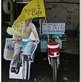 腳踏車行動咖啡?