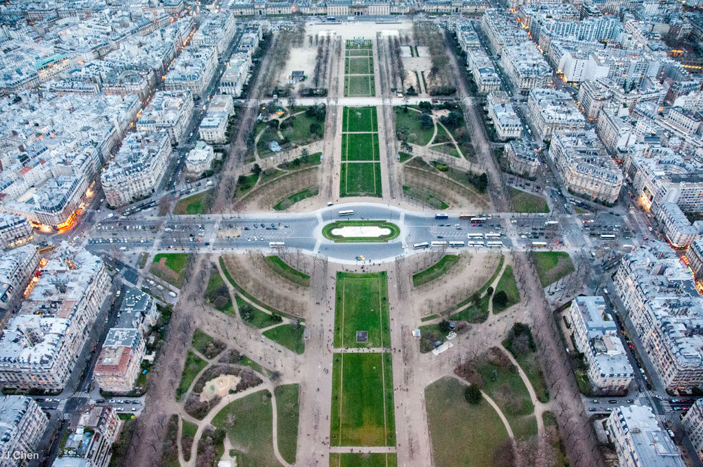 巴黎鐵塔-7798