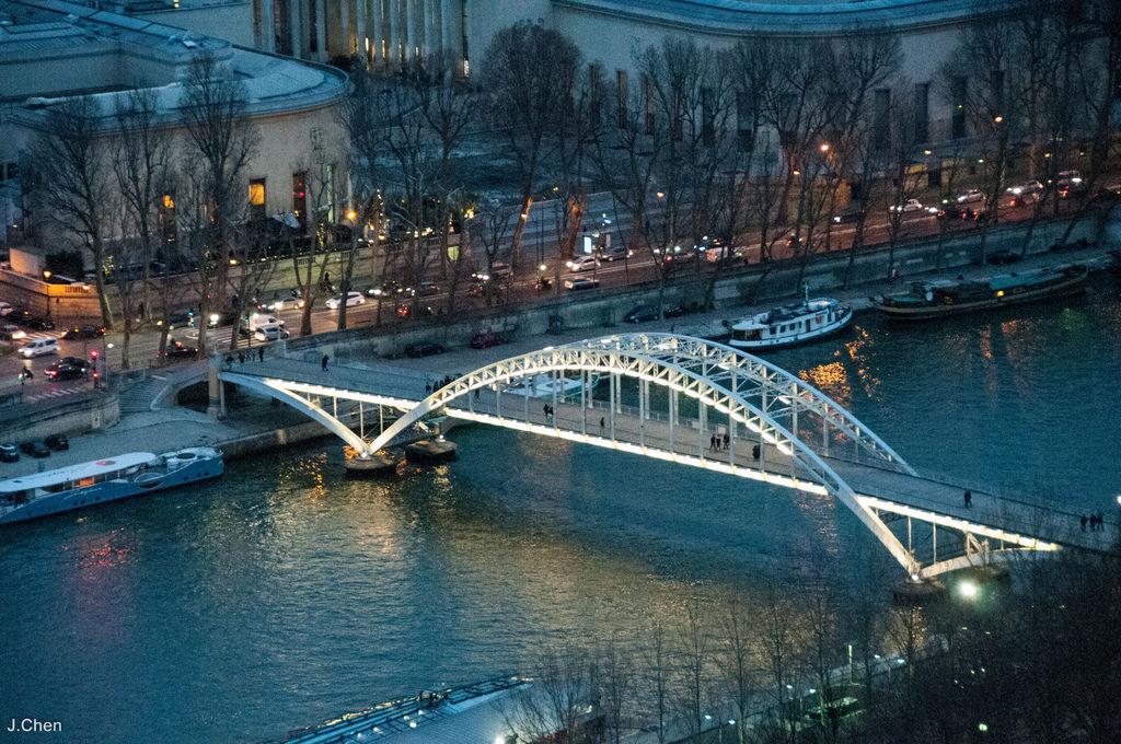 巴黎鐵塔-7814