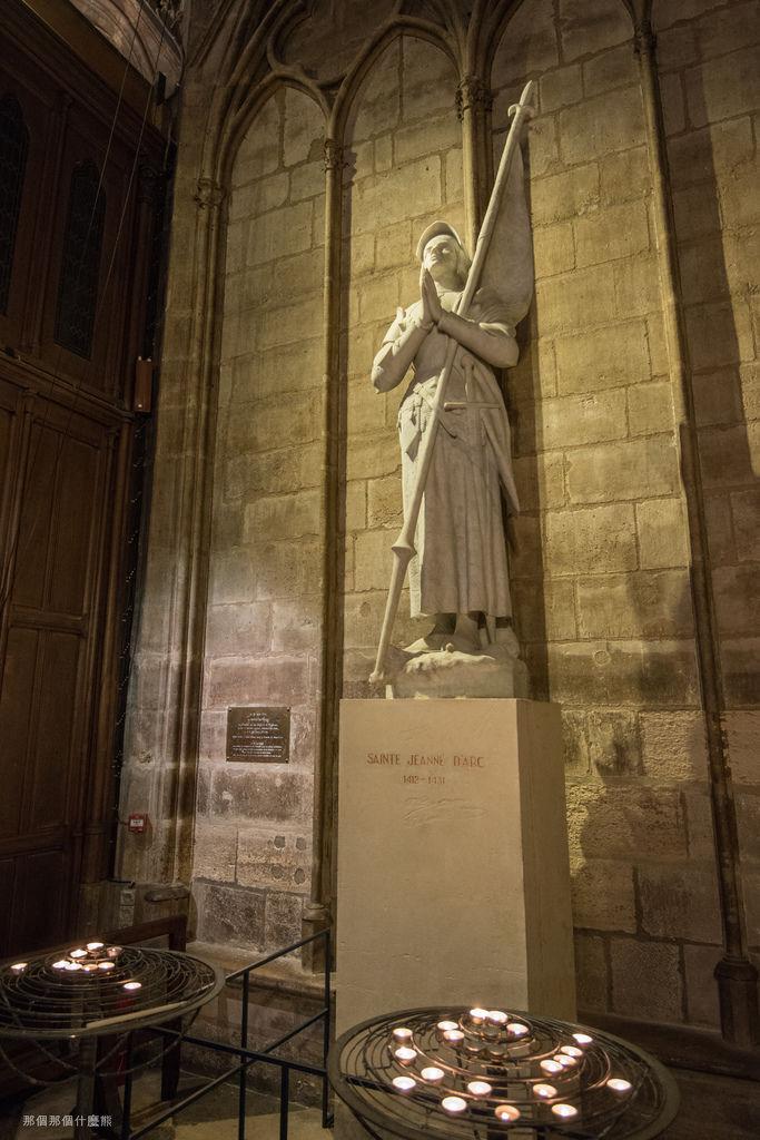 巴黎聖母院20160130-1647