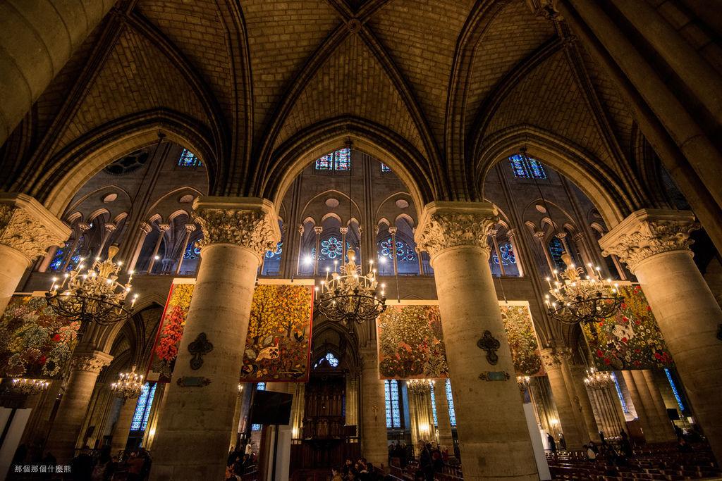 巴黎聖母院20160130-1663