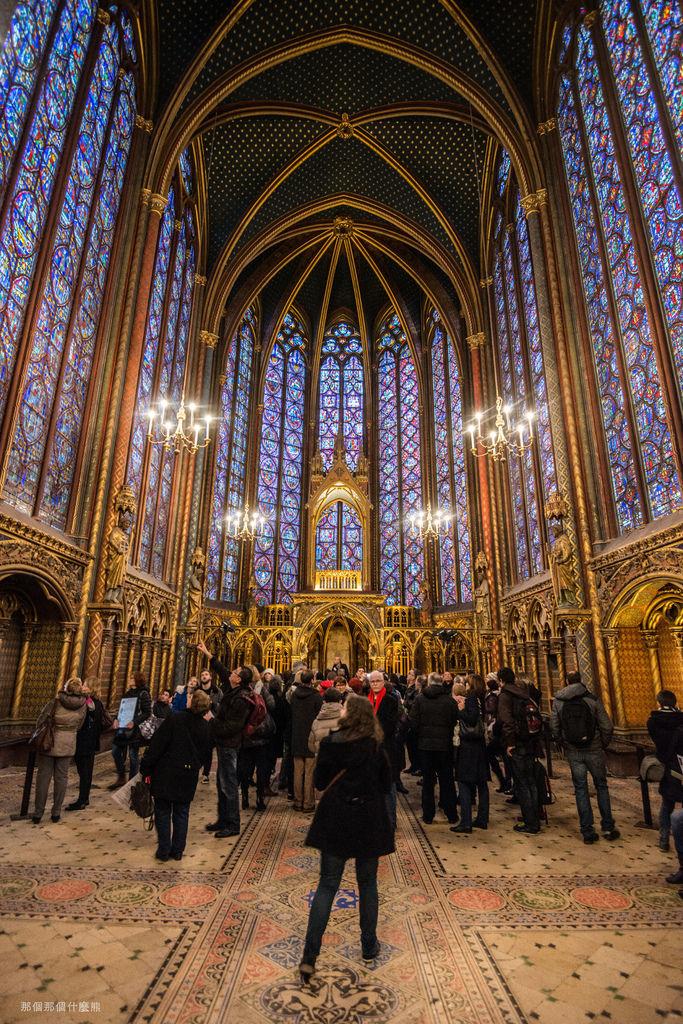 聖徒禮拜堂 20160130-1765
