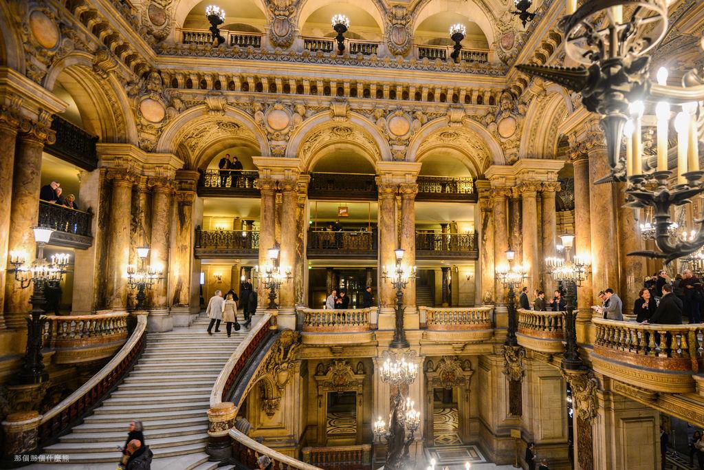 巴黎歌劇院20160131-2130