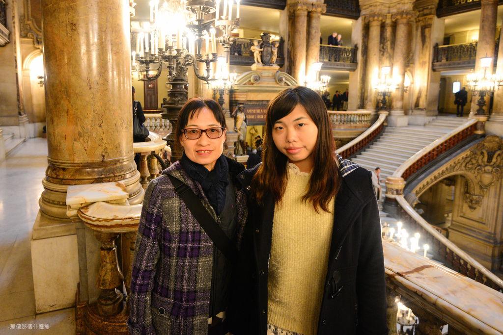 巴黎歌劇院20160131-2137