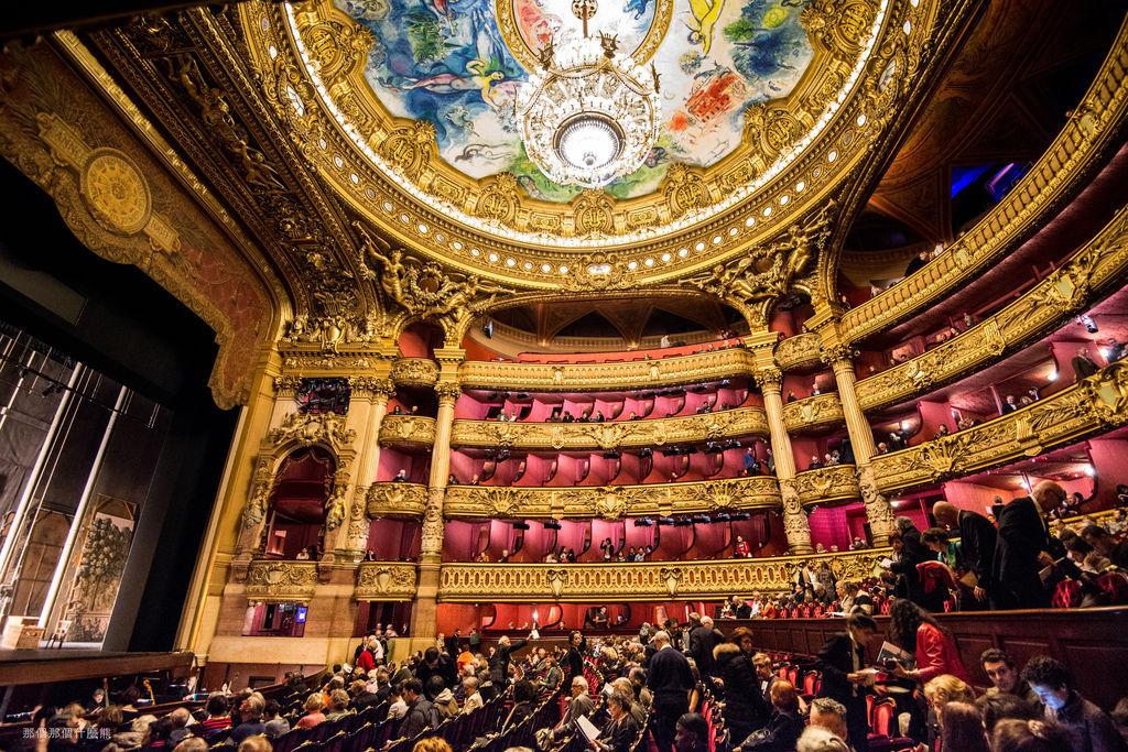 巴黎歌劇院20160131-2149