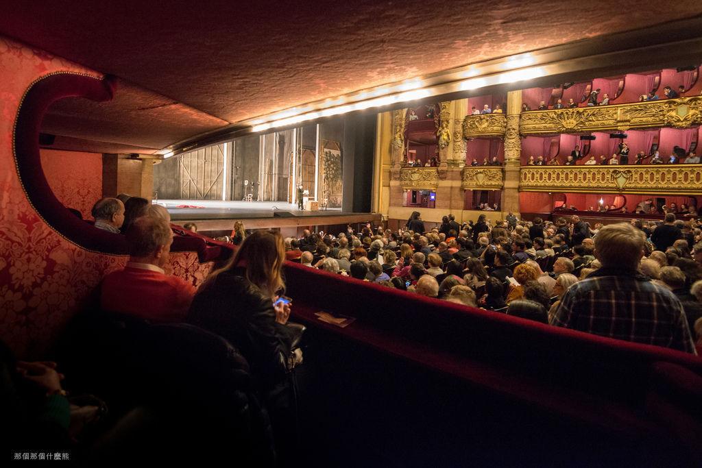 巴黎歌劇院20160131-2156