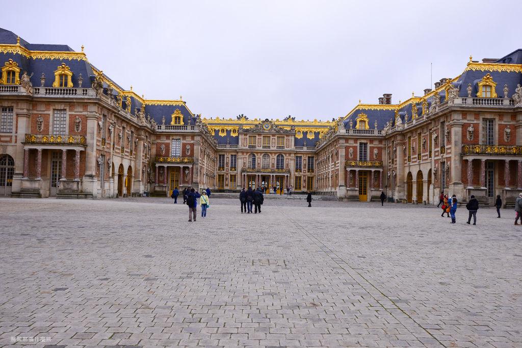 凡爾賽宮201600202-2750