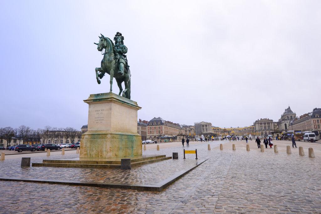 凡爾賽宮201600202-3171