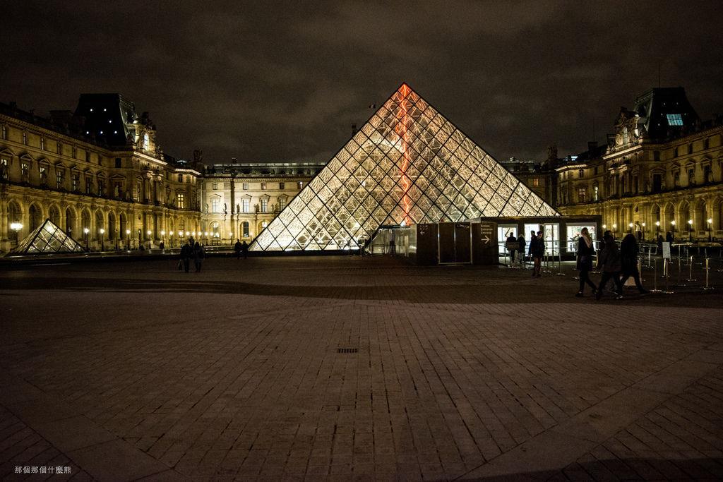羅浮宮 20160129-1570-2
