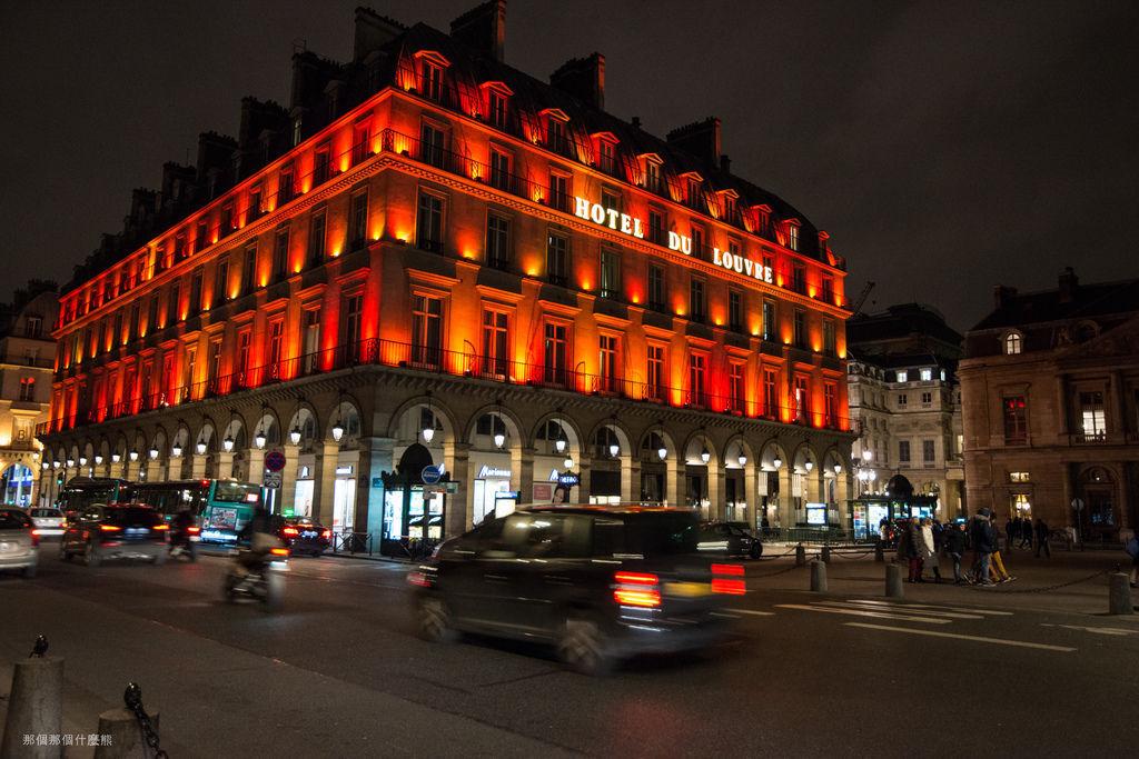 羅浮宮 20160129-1588