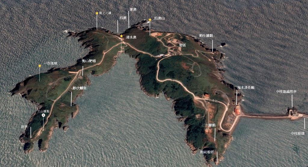 西引地圖1
