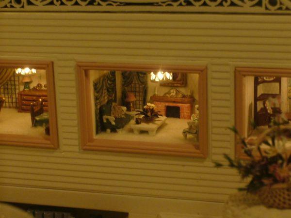 娃娃屋中的娃娃屋