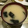 味增湯 20元