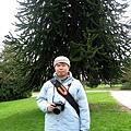 伊莉莎白女皇公園