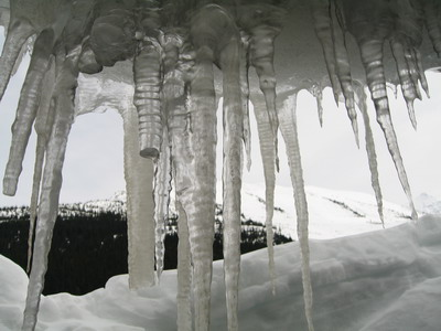 冰河國家公園