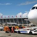 2007.0825 抵達上海浦東國際機場