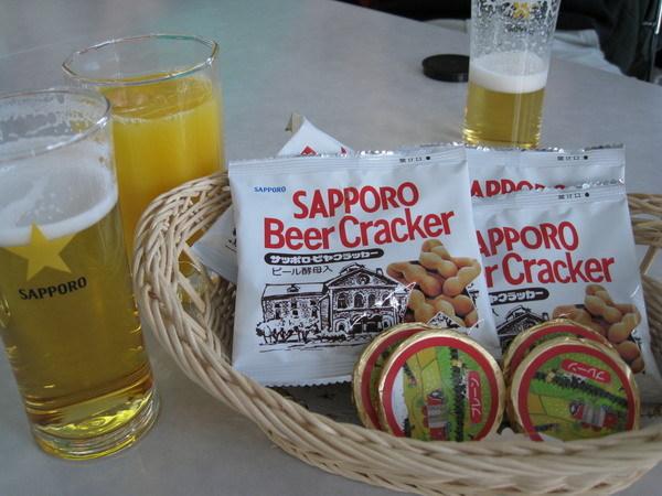 札幌啤酒廠