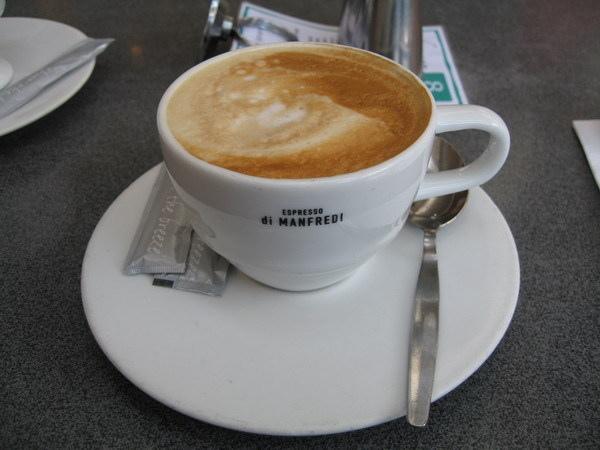 小義大利區下午茶