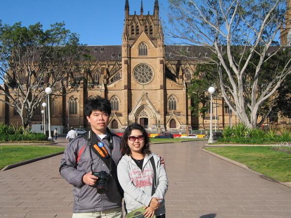 聖瑪利亞大教堂