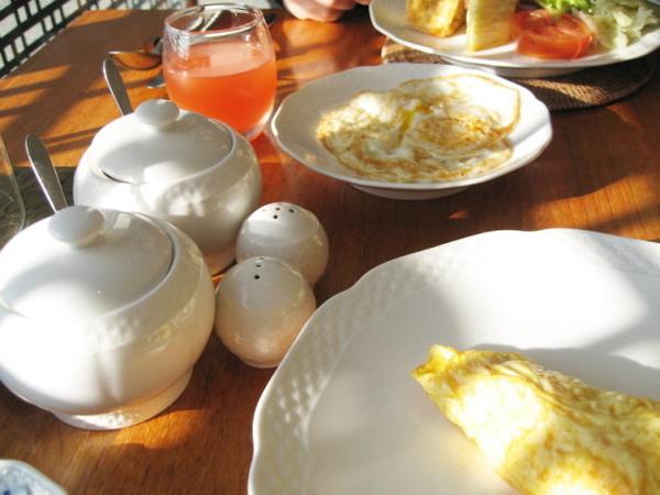 LALU自助早餐