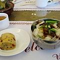 福軒養生午餐