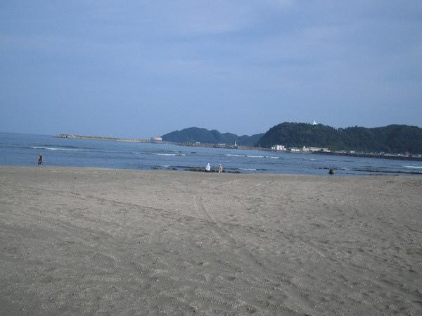 青島.鬼の洗濯岩
