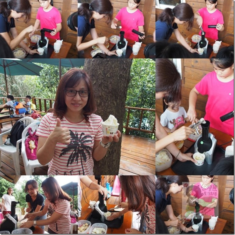 C79水梨香蕉冰淇淋DiY-2