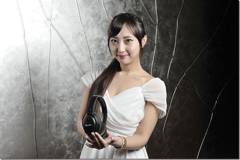 10 藍牙降噪耳機RFB-997