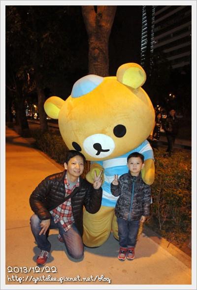 20131222台中看熊去12